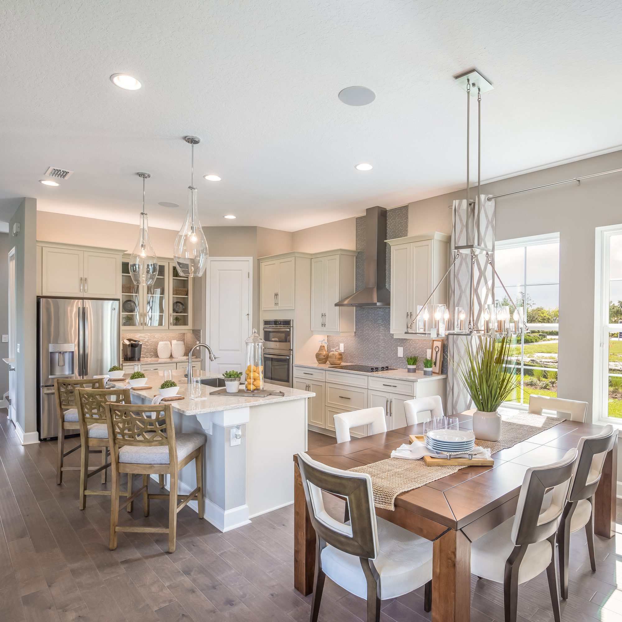 Laureate Park - Dream Finders Homes - Talbot Model