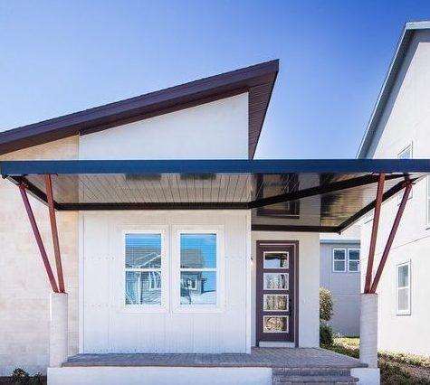 Laureate Park - Craft Homes - Tanner Mod