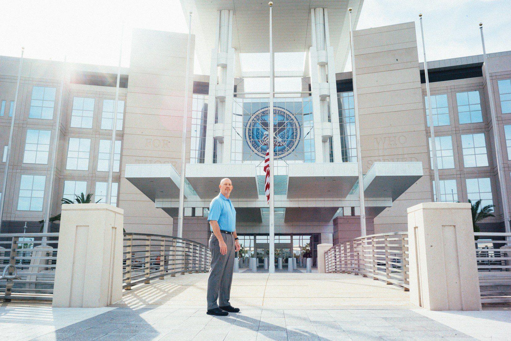 Orlando VA Medical Center 5