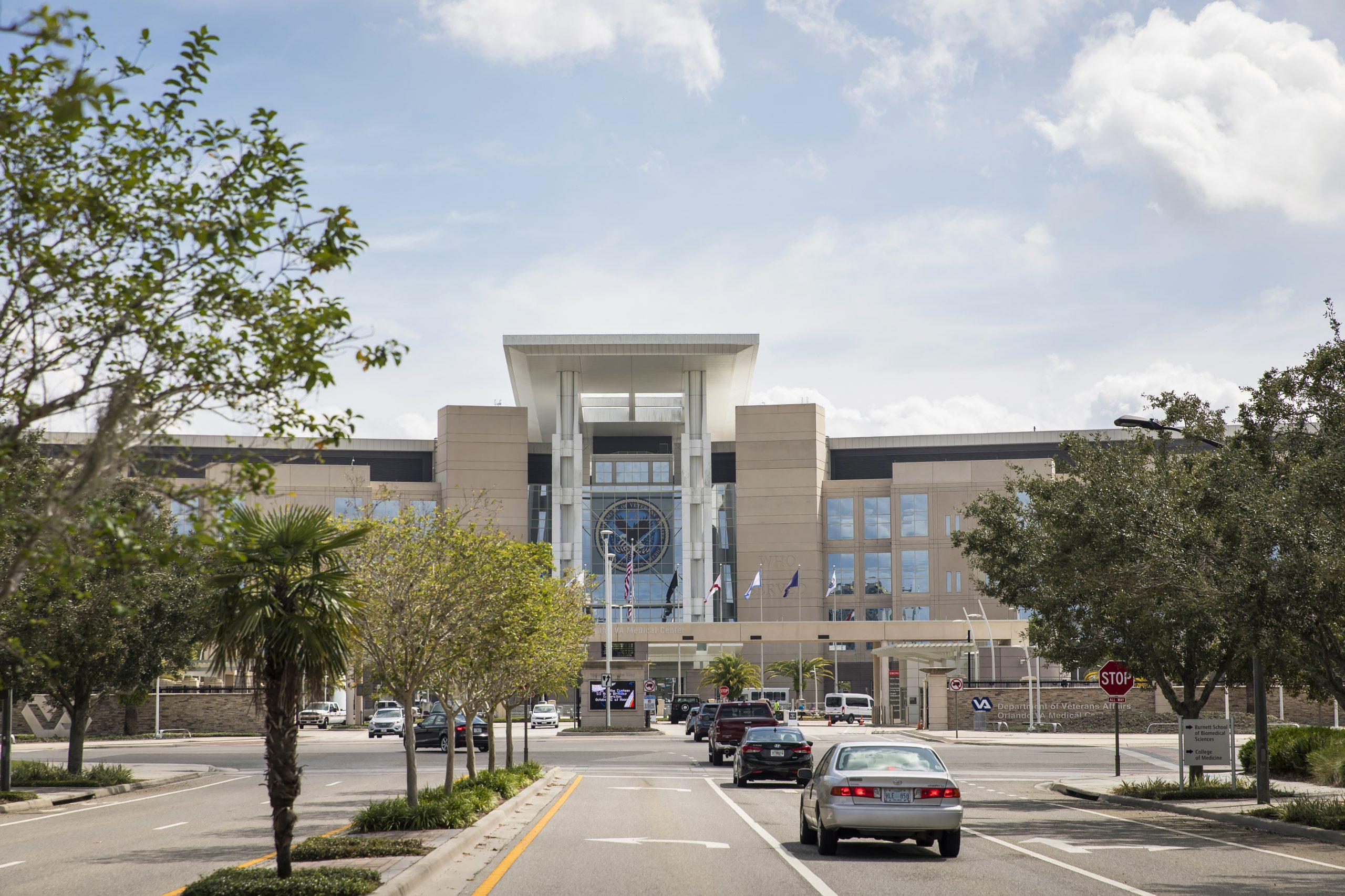 Orlando VA Medical Center 2