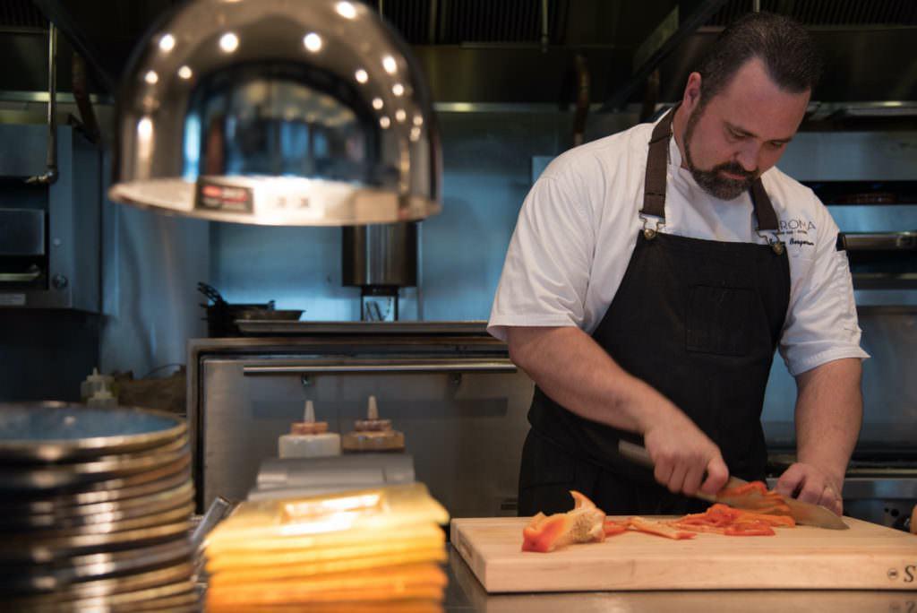 Chroma Modern Bar + Kitchen 6