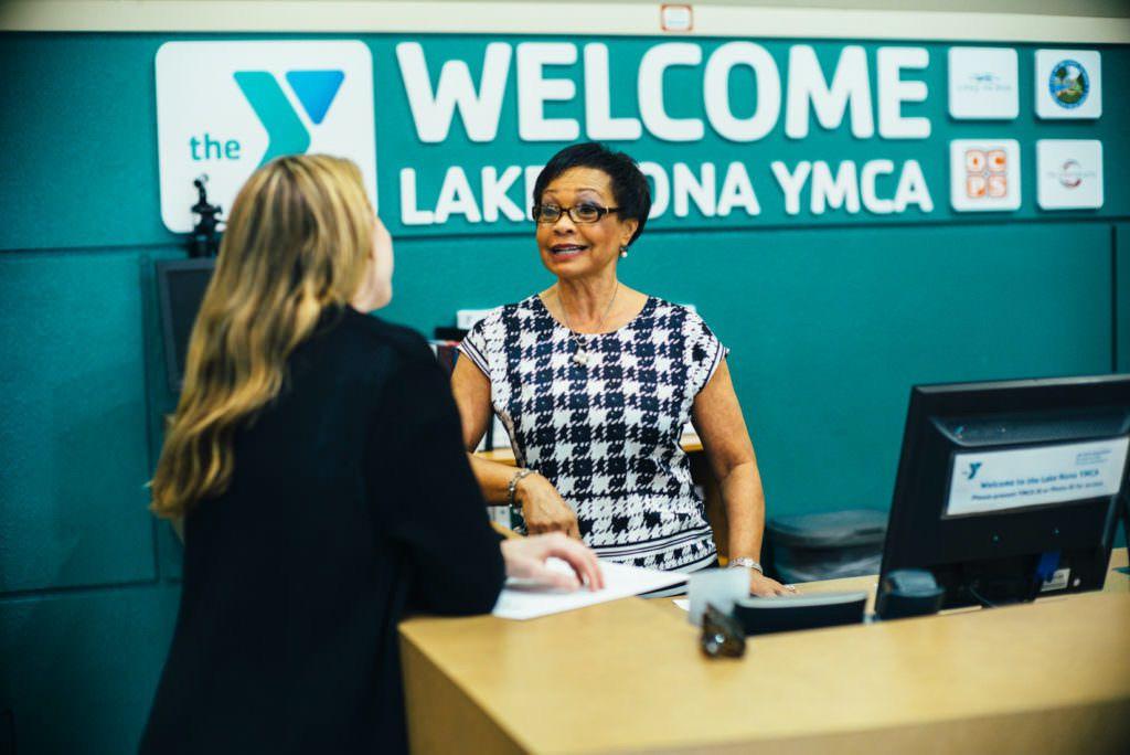 Lake Nona YMCA 1