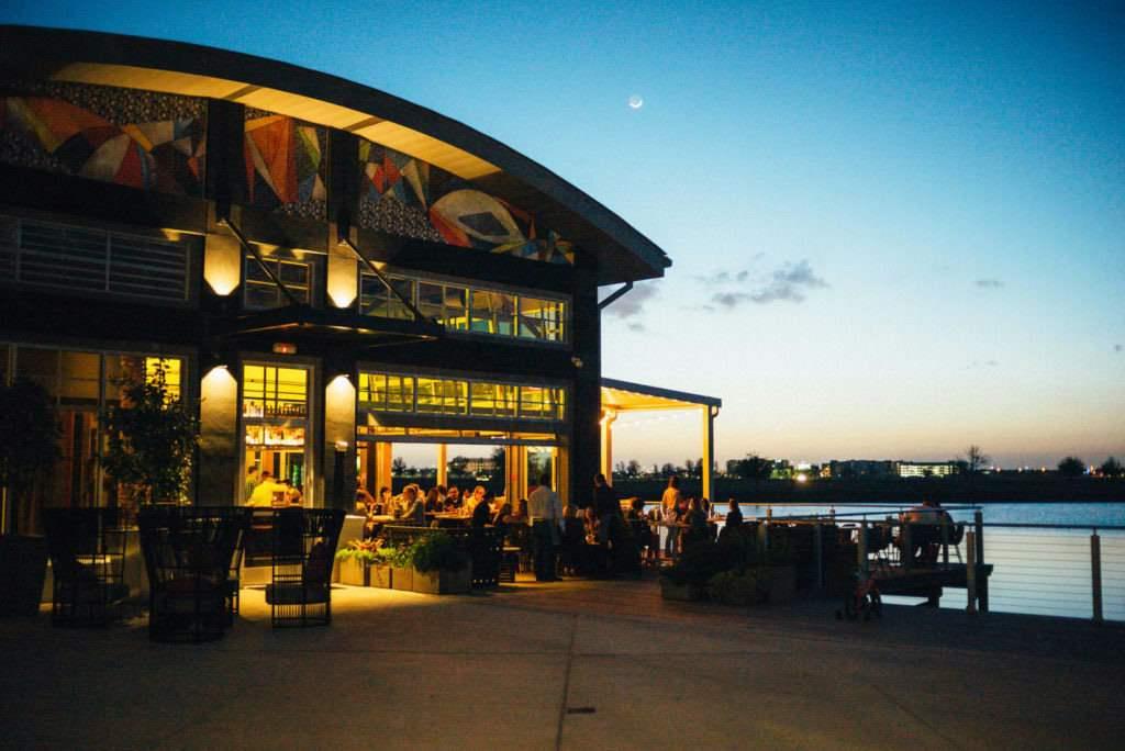 Canvas Restaurant & Market 1