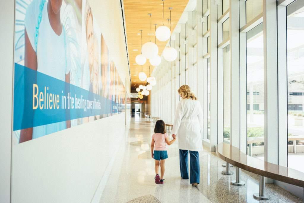 Nemours Children's Hospital 2