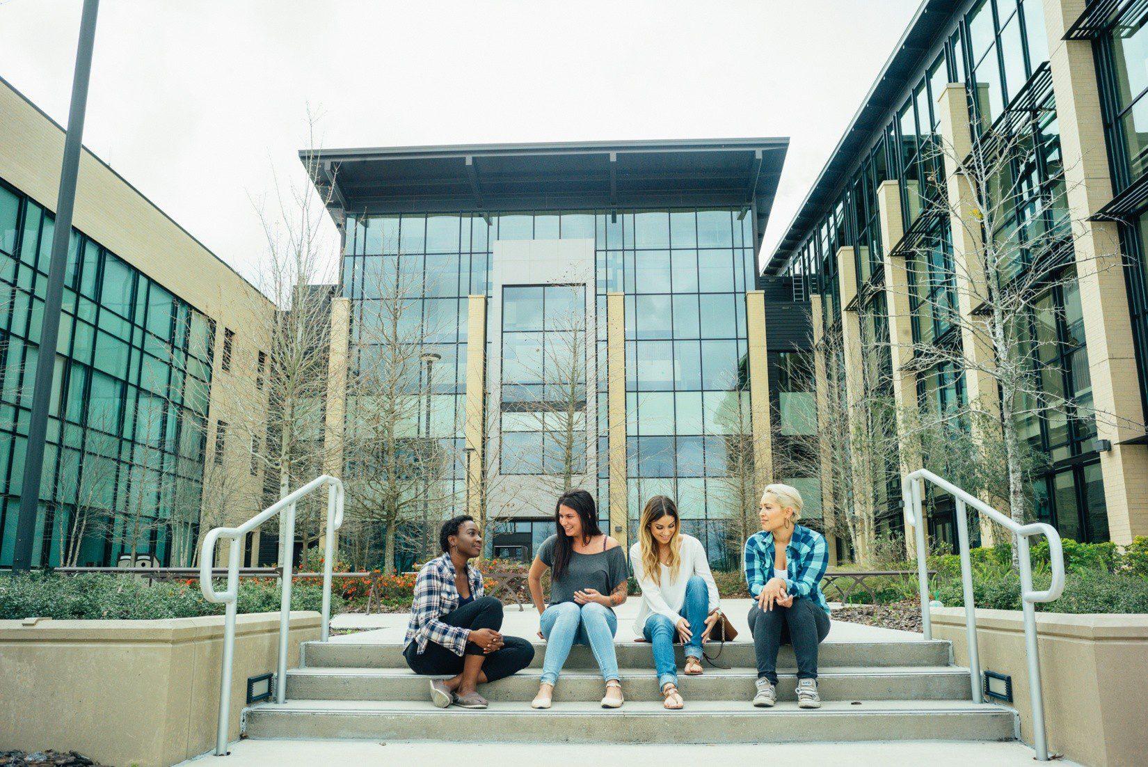 Valencia College 4