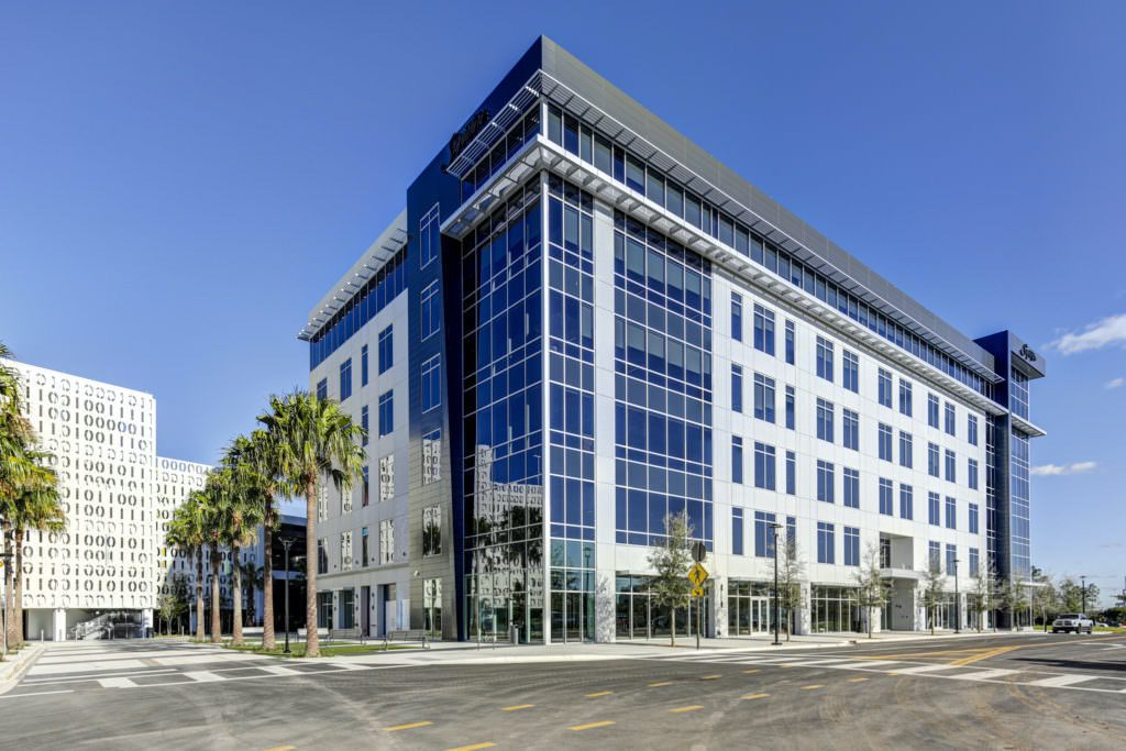 Lake Nona Town Center Office II 3