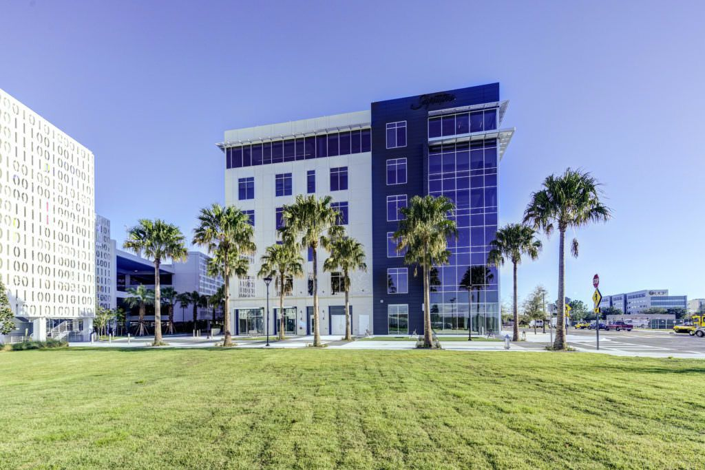 Lake Nona Town Center Office II 4