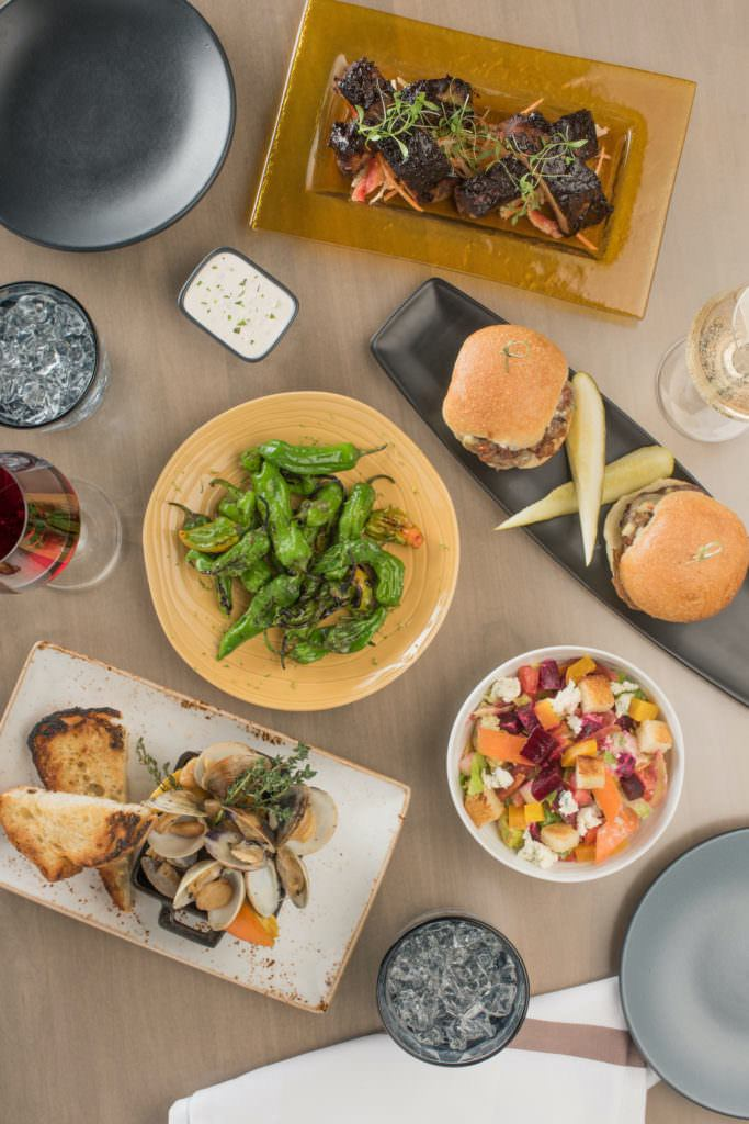 Chroma Modern Bar + Kitchen 2
