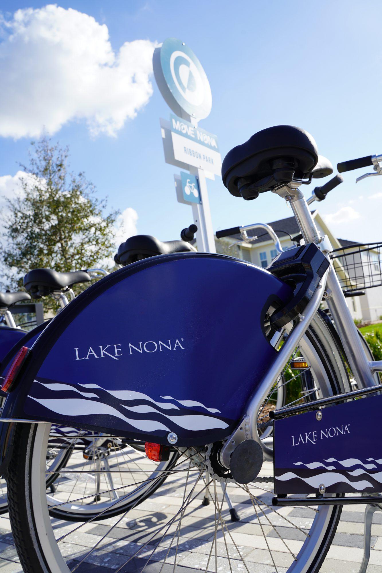 Bikes: Move Nona 1