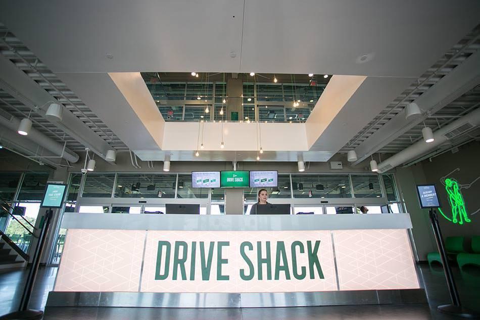 Drive Shack 2