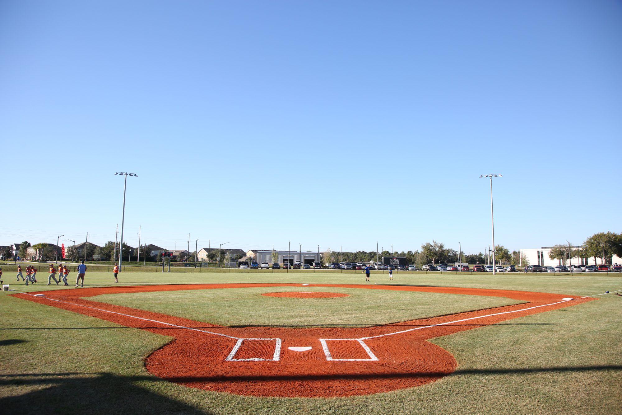McCoy Community Park 3