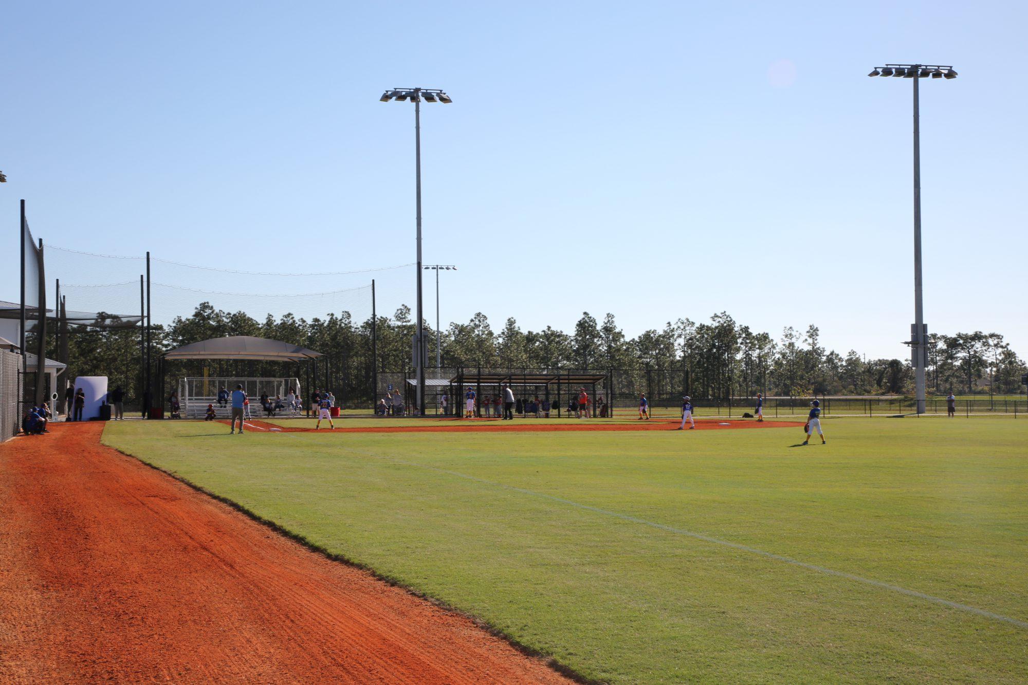 McCoy Community Park 1