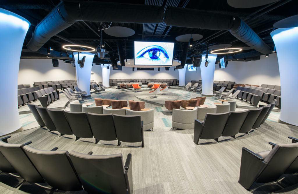 Guidewell Innovation Center 2