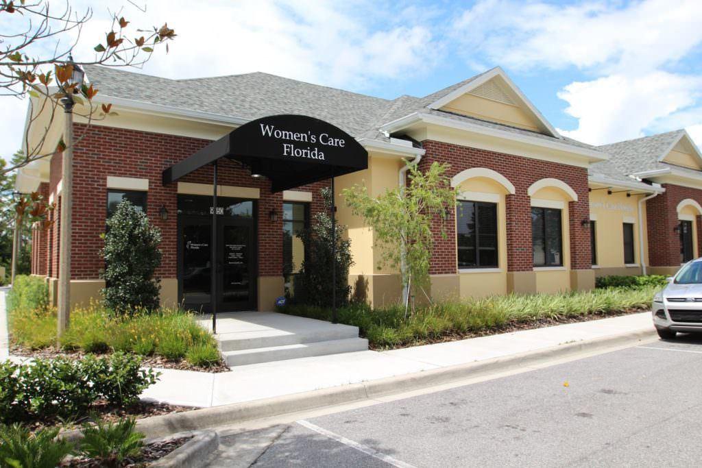 Women's Care Central Florida 1