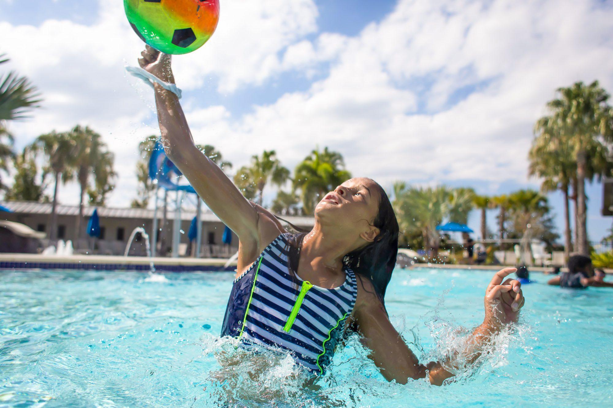 Laureate Park Aquatic Center 2