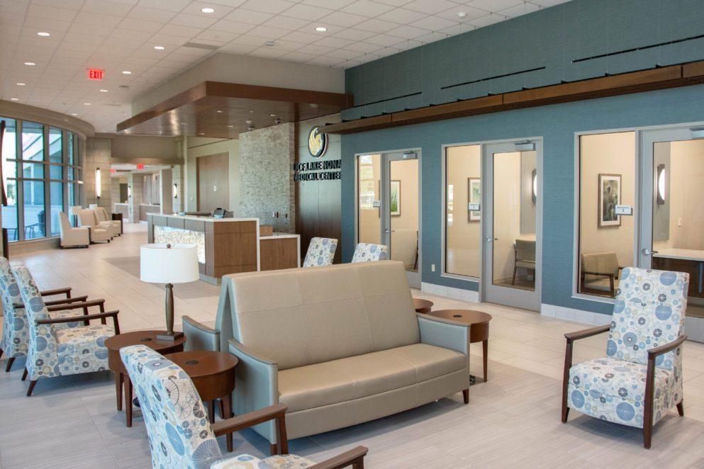 UCF Lake Nona Medical Center 4