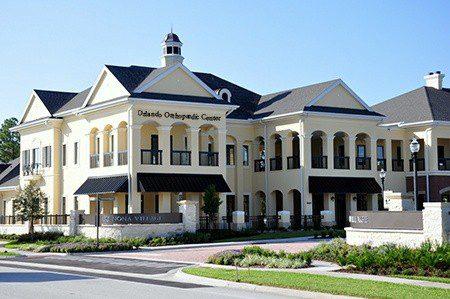 Orlando Orthopaedic Center 1
