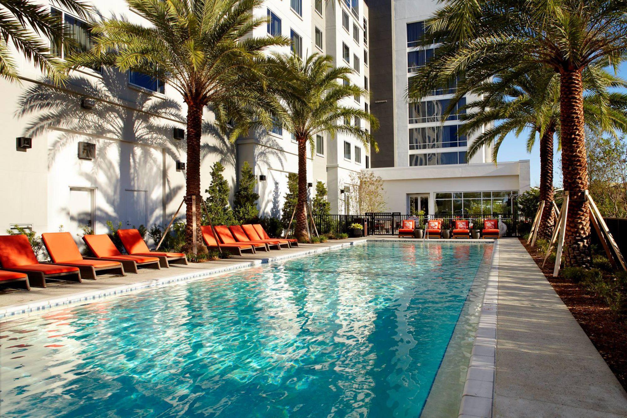 Residence Inn by Marriott 4