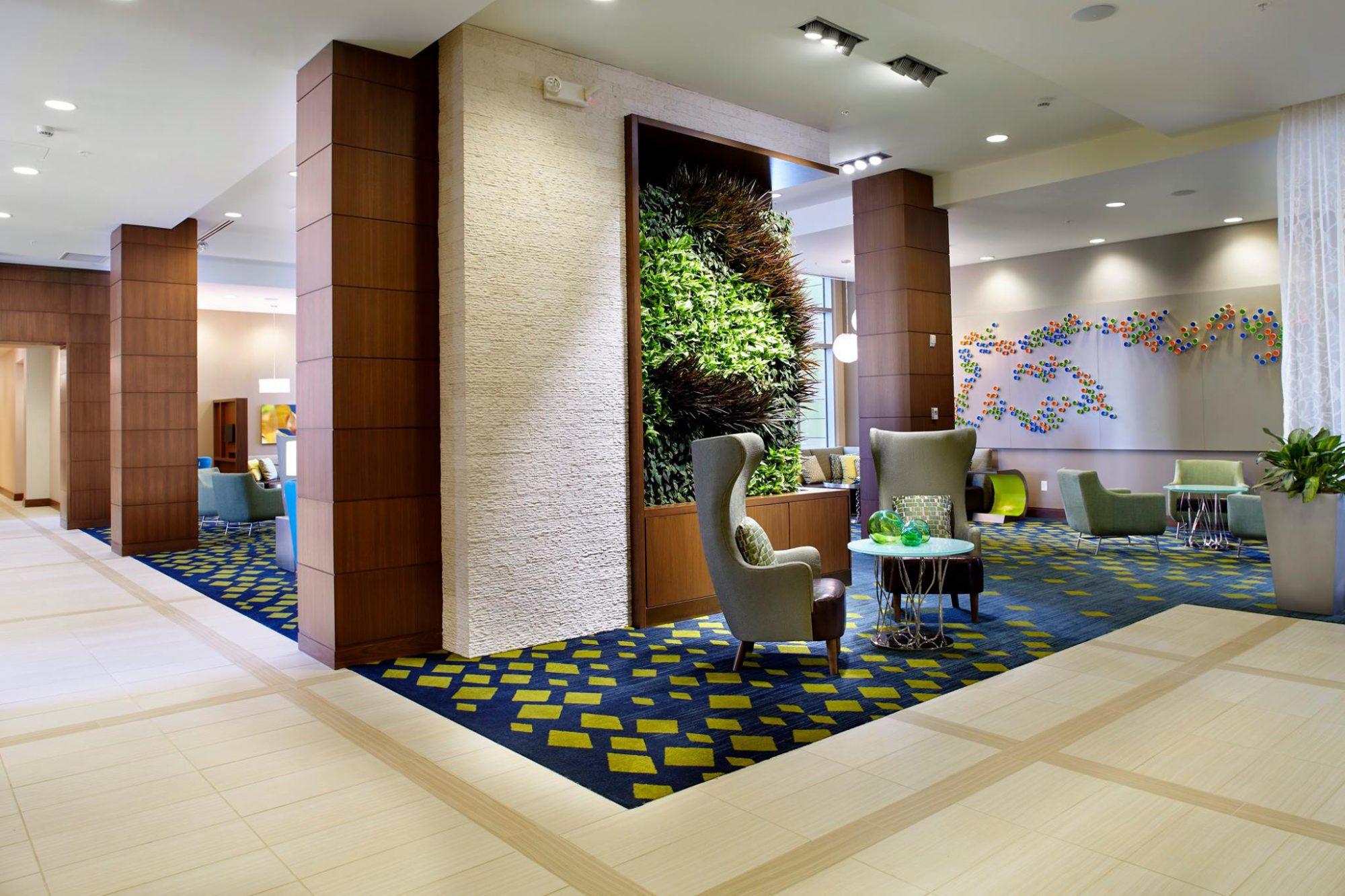 Residence Inn by Marriott 2
