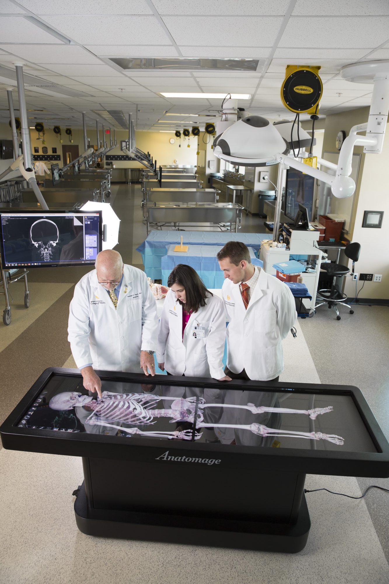 UCF College of Medicine 1