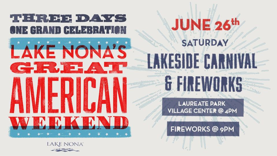 Annual Fourth of July Celebration 5