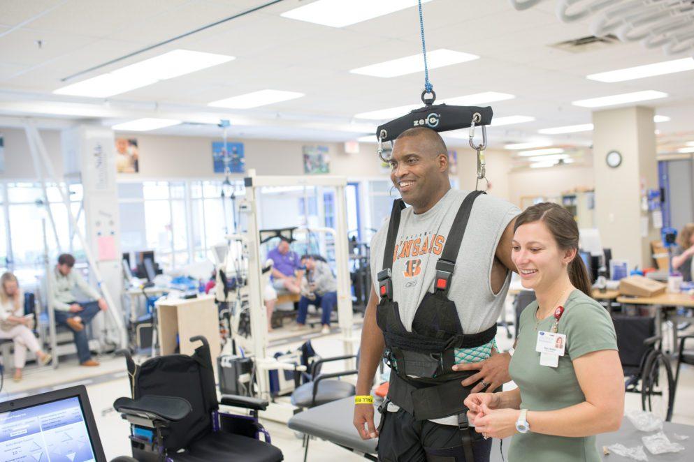 Brooks Rehabilitation to Open a Rehabilitation Hospital in Lake Nona 2