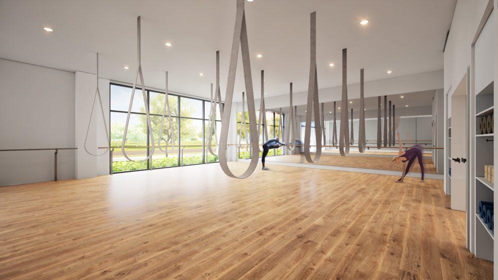 Chopra Global Partners With Lake Nona Performance Club To Create First Chopra Mind-Body Zone and Spa 2
