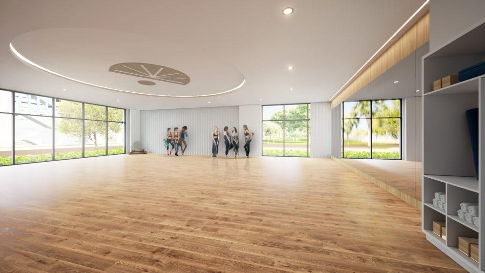 Chopra Global Partners With Lake Nona Performance Club To Create First Chopra Mind-Body Zone and Spa 4