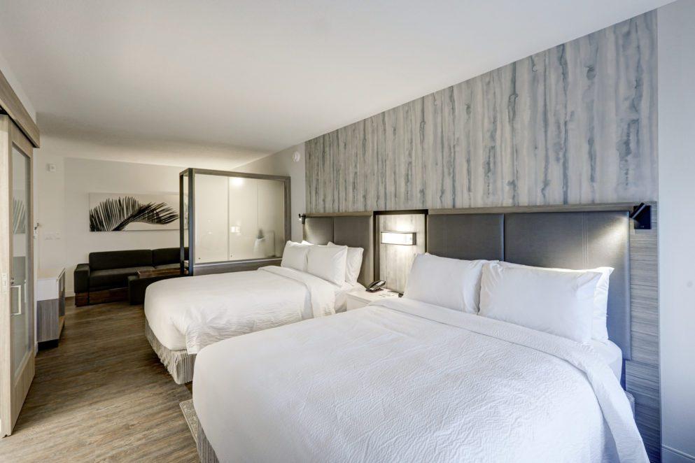SpringHill Suites Lake Nona 4