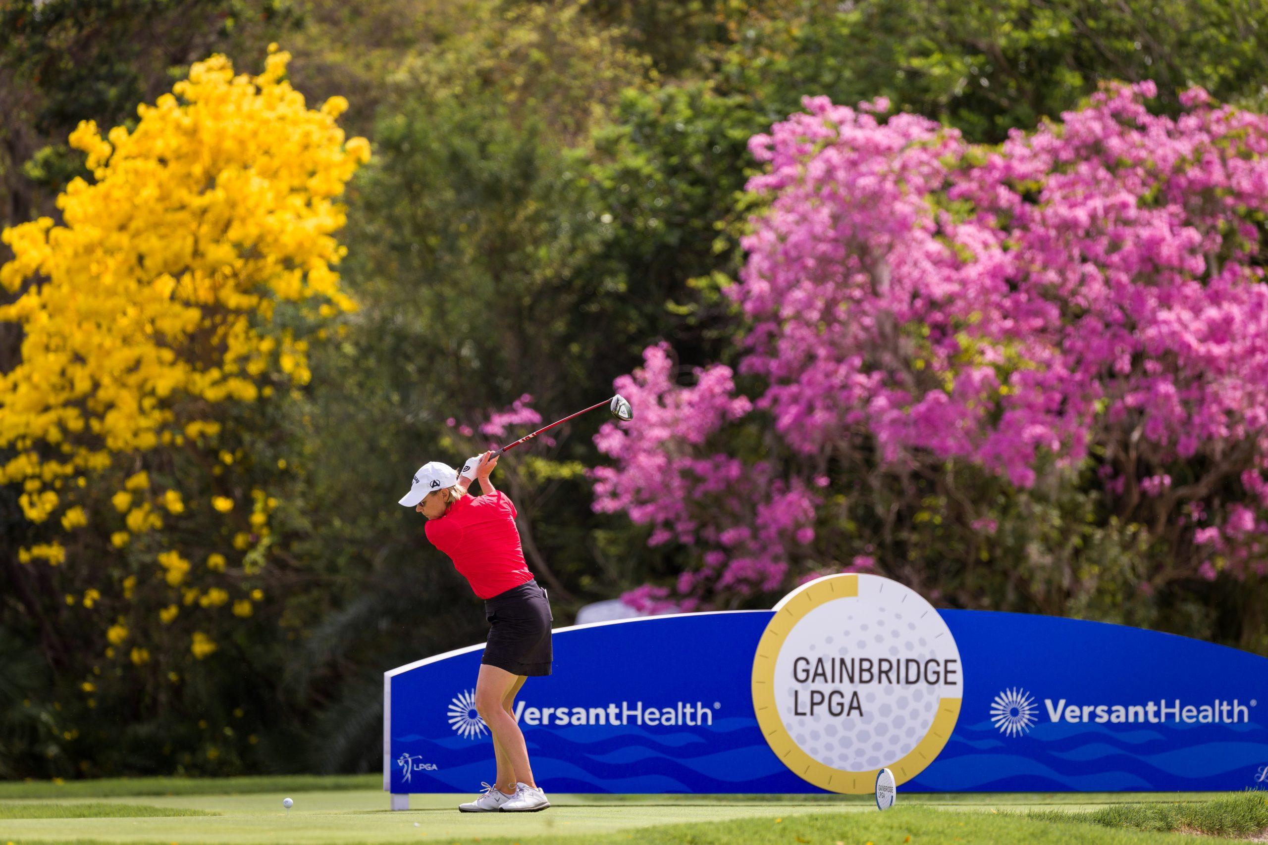 Local ladies dominate LPGA Tour 3