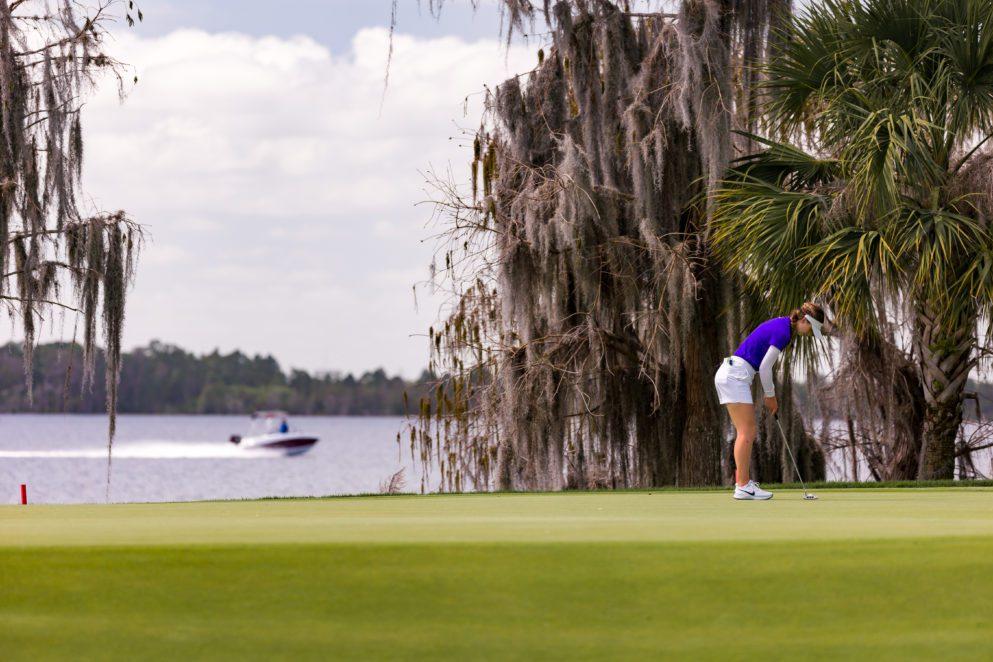 Local ladies dominate LPGA Tour 6