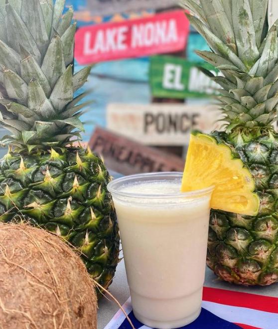 Lake Nona Pineapple Festival 1