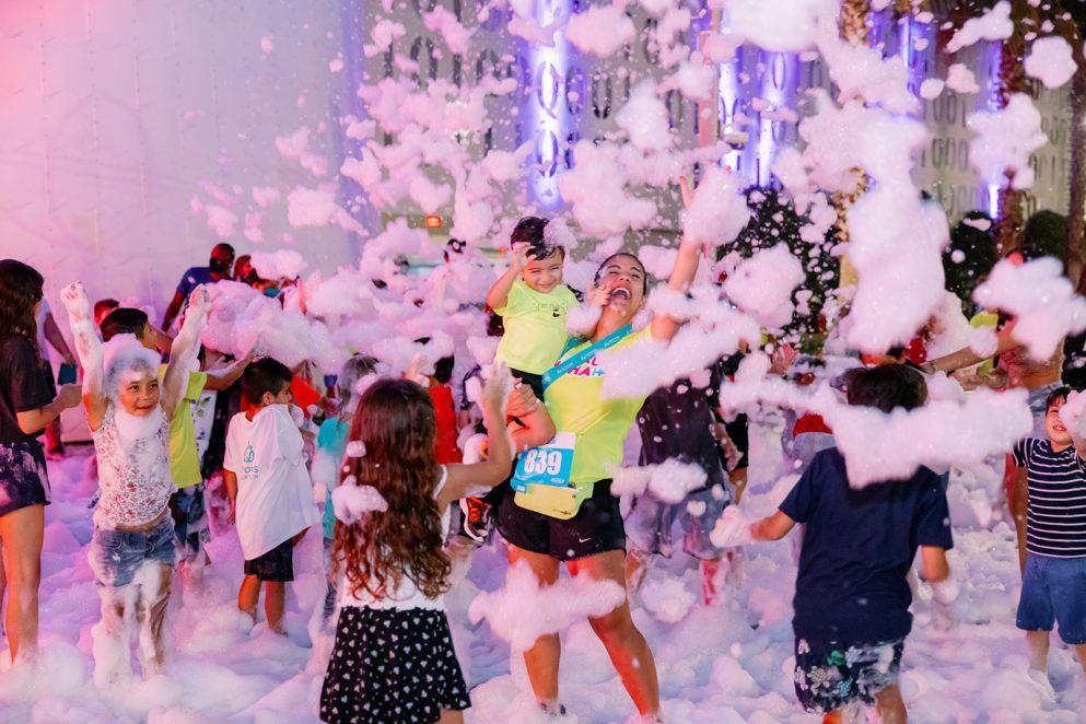 Run Nona 5K and Nemours Kids' Run 12